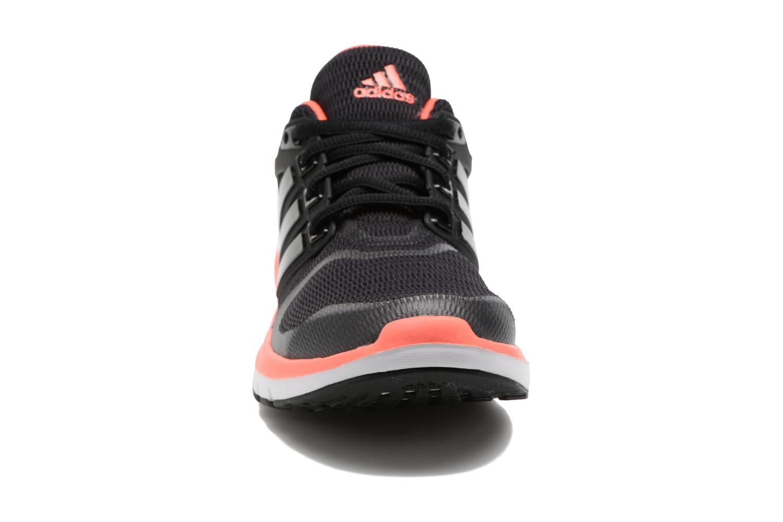 Chaussures de sport Adidas Performance Energy Cloud V Noir vue portées chaussures