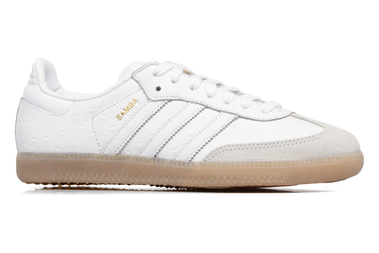 Ftwbla/Ftwbla/Roseas Adidas Originals Samba W (Rose)