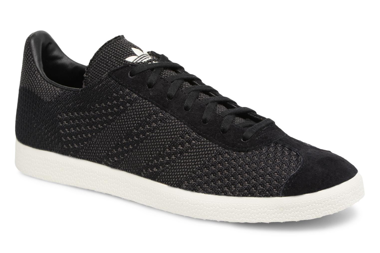 Últimos recortes de precios Adidas Originals Gazelle Pk (Negro) - Deportivas chez Sarenza