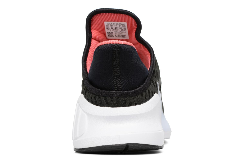 Sneaker Adidas Originals Climacool 02/17 schwarz ansicht von rechts