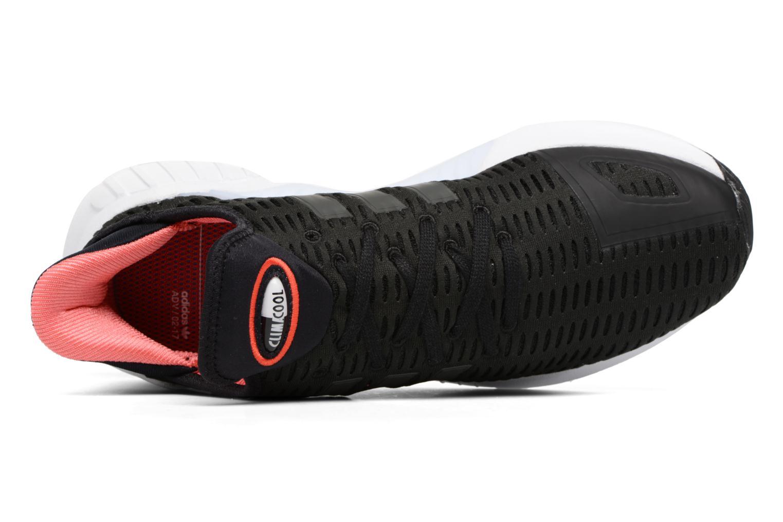 Sneaker Adidas Originals Climacool 02/17 schwarz ansicht von links