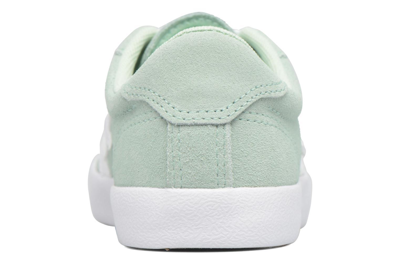 Breakpoint Suede Ox Mint Foam/Mint Foam/White