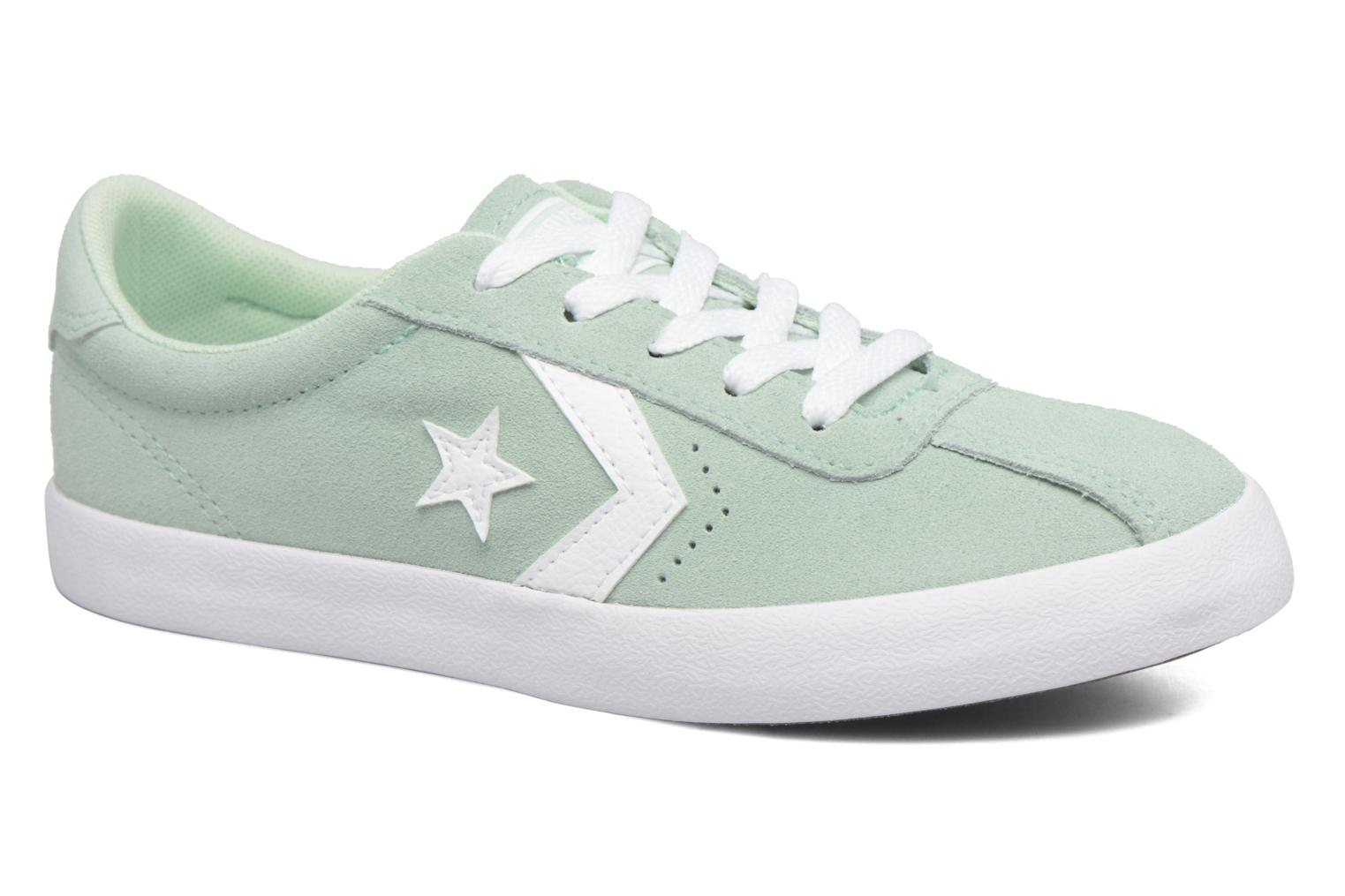Breakpoint Suede Ox Mint Foam/Mint Foam/White