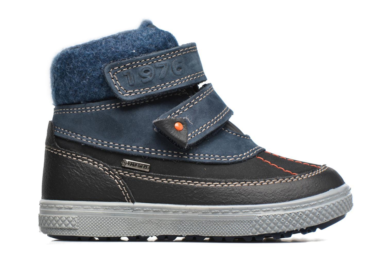 Boots & wellies Primigi Diego Blue back view