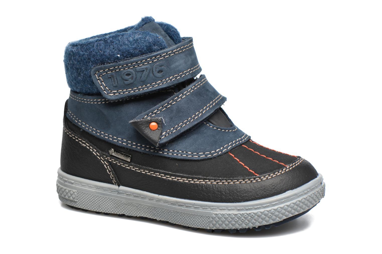 Boots & wellies Primigi Diego Blue detailed view/ Pair view