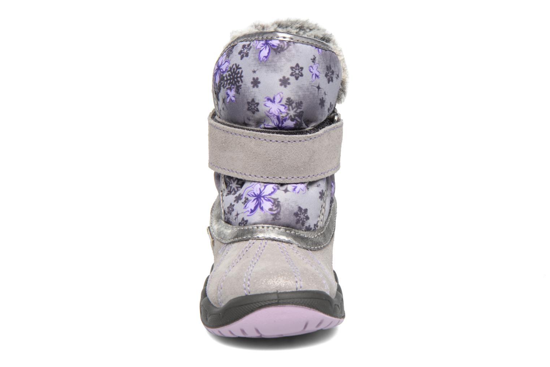 Chaussures de sport Primigi Gigi Gris vue portées chaussures