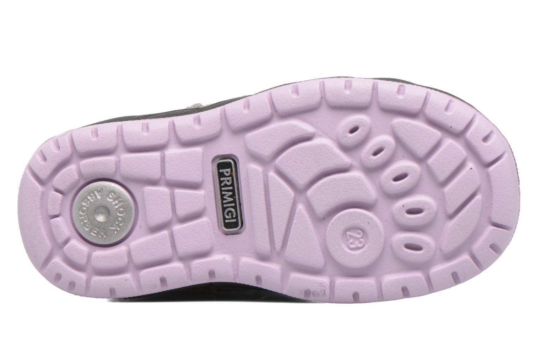 Chaussures de sport Primigi Gigi Gris vue haut