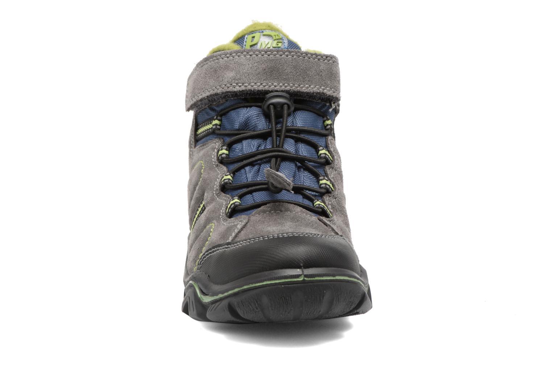 Chaussures de sport Primigi Vito Gris vue portées chaussures