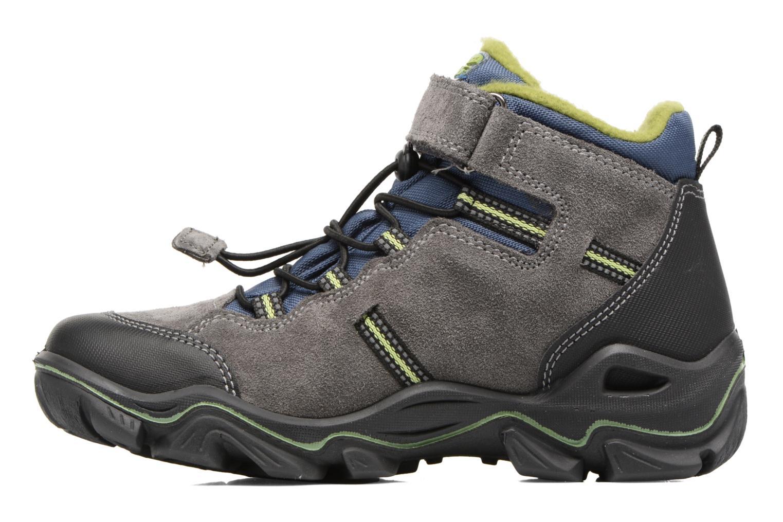 Chaussures de sport Primigi Vito Gris vue face