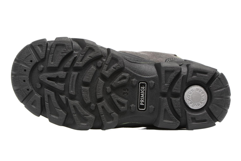 Chaussures de sport Primigi Vito Gris vue haut