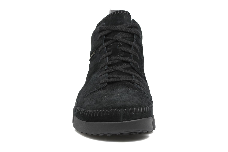 Sneakers Clarks Originals TRIGENIC DRY GTX M Zwart model