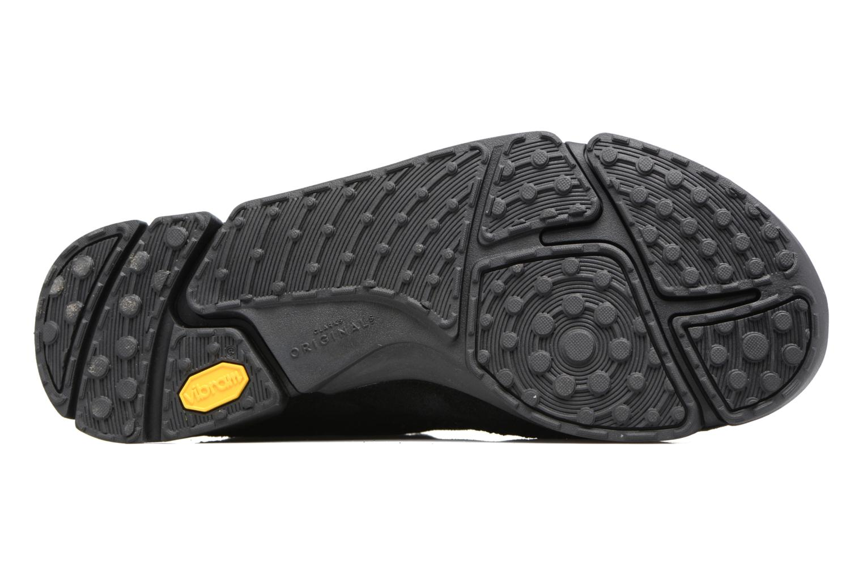 Sneakers Clarks Originals TRIGENIC DRY GTX M Zwart boven