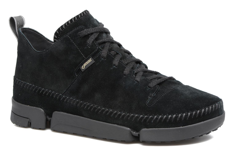 Sneakers Clarks Originals TRIGENIC DRY GTX M Zwart detail