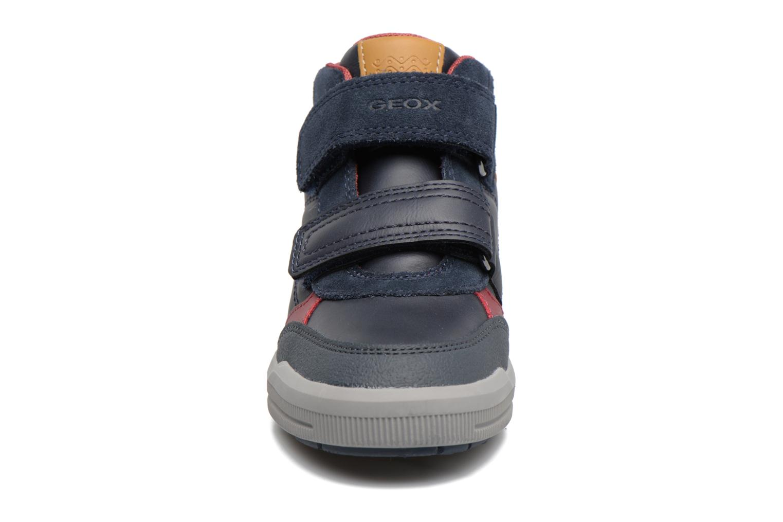 Sneakers Geox J Arzach B. B  J744AB Blauw model