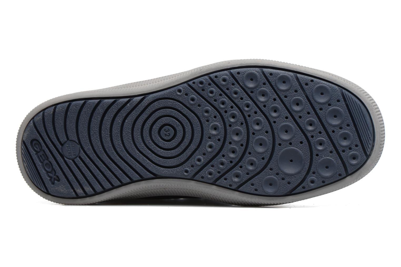 Sneakers Geox J Arzach B. B  J744AB Blauw boven