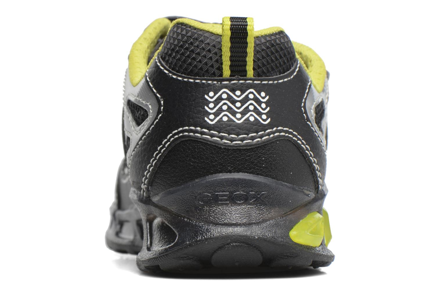 J Shuttle B. A J7494A Black/lime
