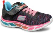 Bkmt Skechers Litebeams Colorburst (Multicolore)