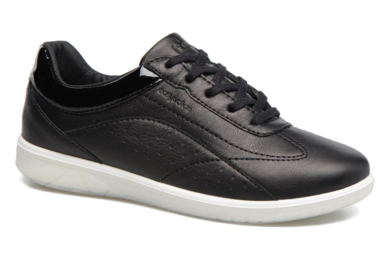 Grandes descuentos últimos zapatos TBS Easy Walk Orchide (Negro) - Deportivas Descuento