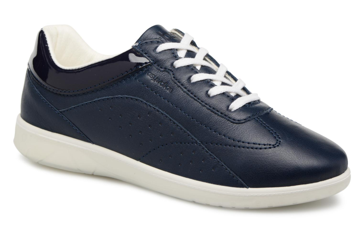 Jean TBS Easy Walk Orchide (Bleu)