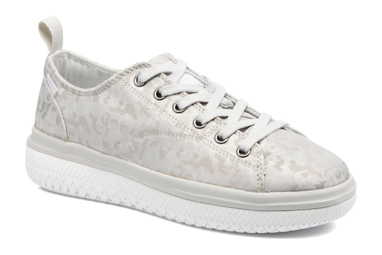 Grandes descuentos últimos zapatos Palladium Crushion Lace Camo (Gris) - Deportivas Descuento