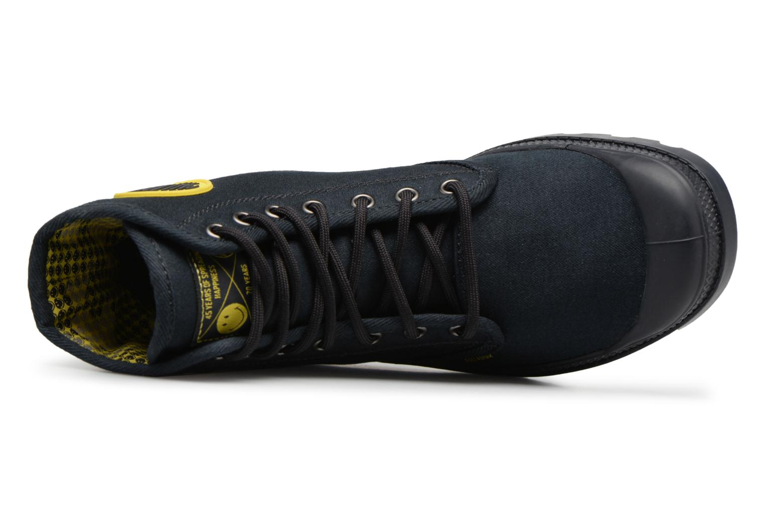 Pampa Fest Pack Anthracite