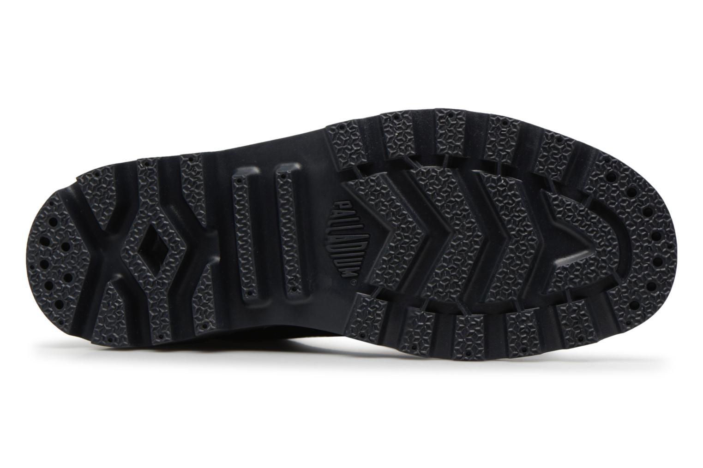 Sneakers Palladium Pampa Fest Pack Zwart boven