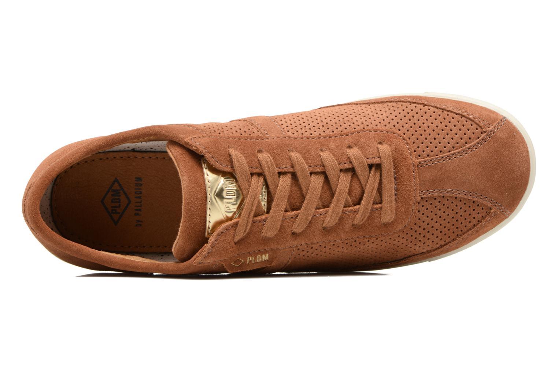 Sneakers P-L-D-M By Palladium Borova Sud Bruin links