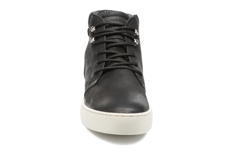 Boots en enkellaarsjes P-L-D-M By Palladium Track Nbk W Grijs model