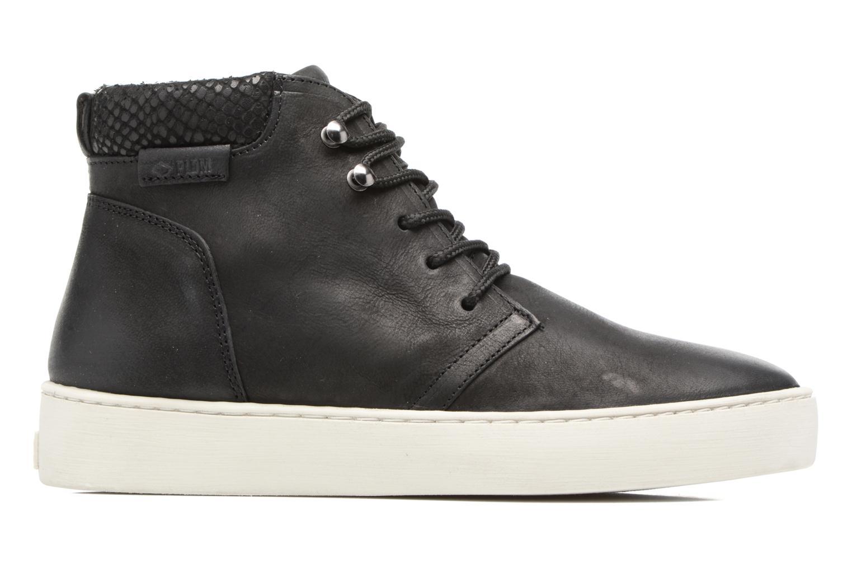 Boots en enkellaarsjes P-L-D-M By Palladium Track Nbk W Grijs achterkant