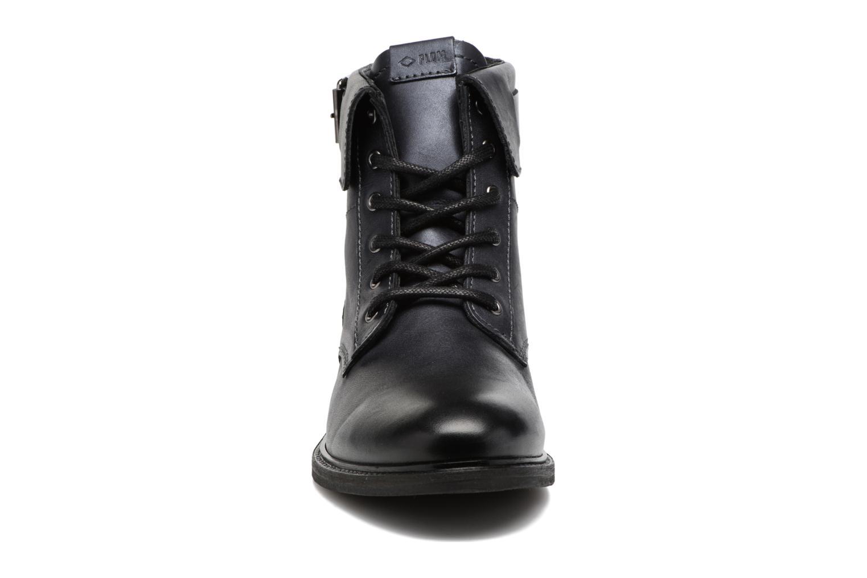 Bottines et boots P-L-D-M By Palladium Nutty Grc Noir vue portées chaussures