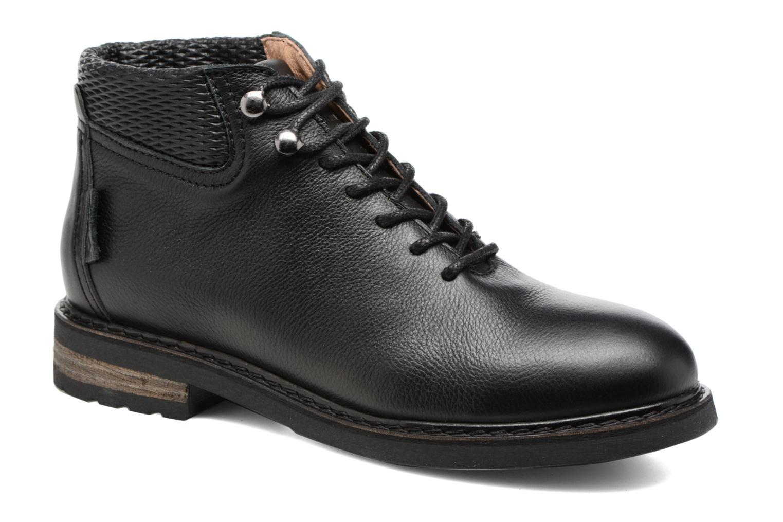 Zapatos promocionales P-L-D-M By Palladium Bari Tmbl (Negro) - Botines    Venta de liquidación de temporada