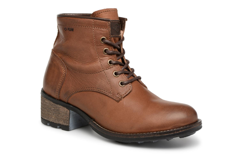 Grandes descuentos últimos zapatos P-L-D-M By Palladium Carthy Cmr (Marrón) - Botines  Descuento