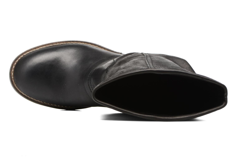 Capper Cmr Black