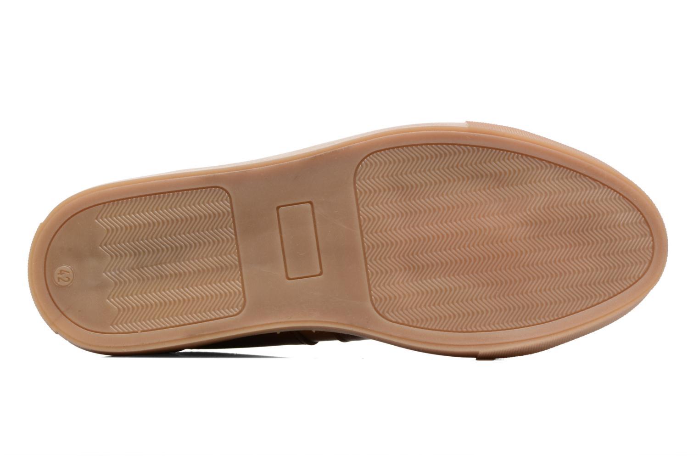 Sneakers Mr SARENZA Carlson Bruin boven