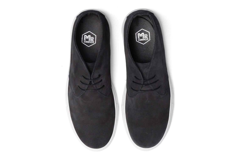Sneakers Mr SARENZA Crosta Grijs model