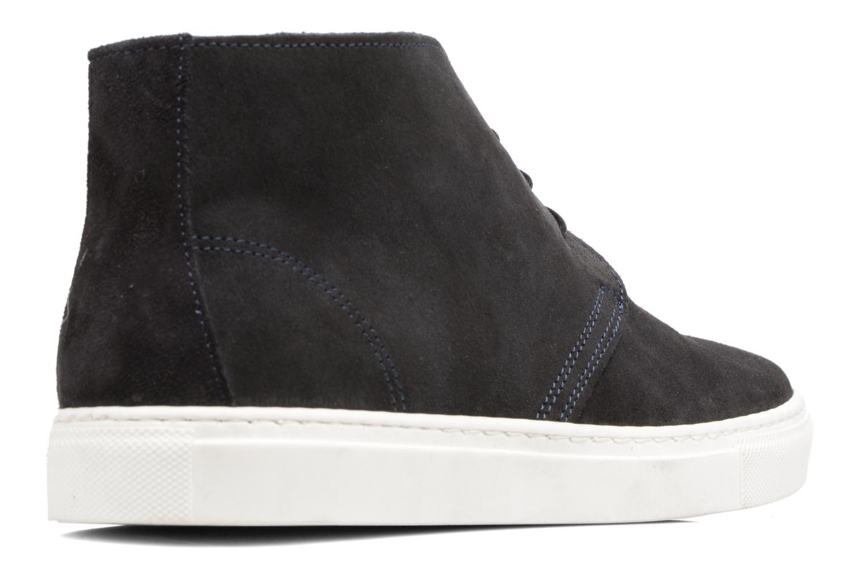 Sneakers Mr SARENZA Crosta Grijs voorkant