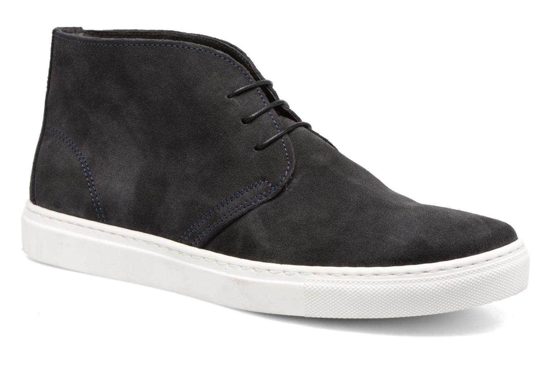 Sneakers Mr SARENZA Crosta Grijs rechts