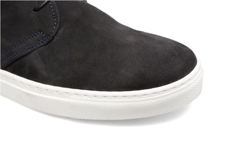 Sneakers Mr SARENZA Crosta Grijs links
