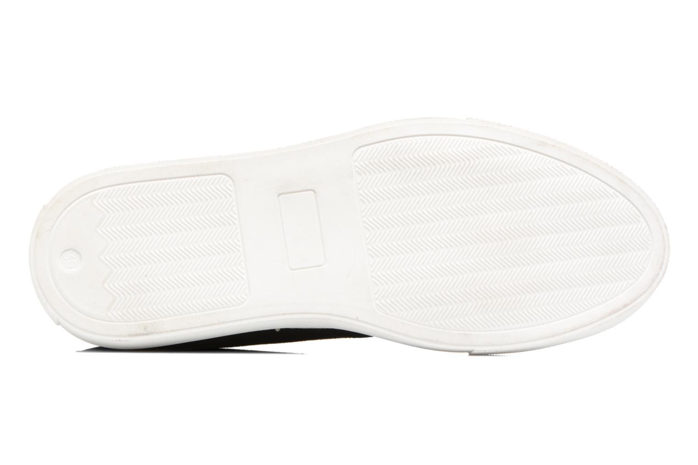 Sneakers Mr SARENZA Crosta Grijs boven