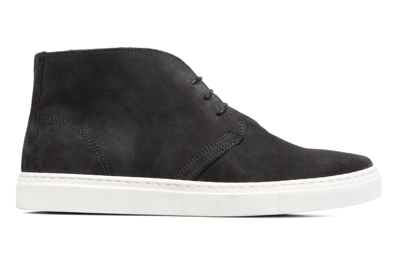Sneakers Mr SARENZA Crosta Grijs detail