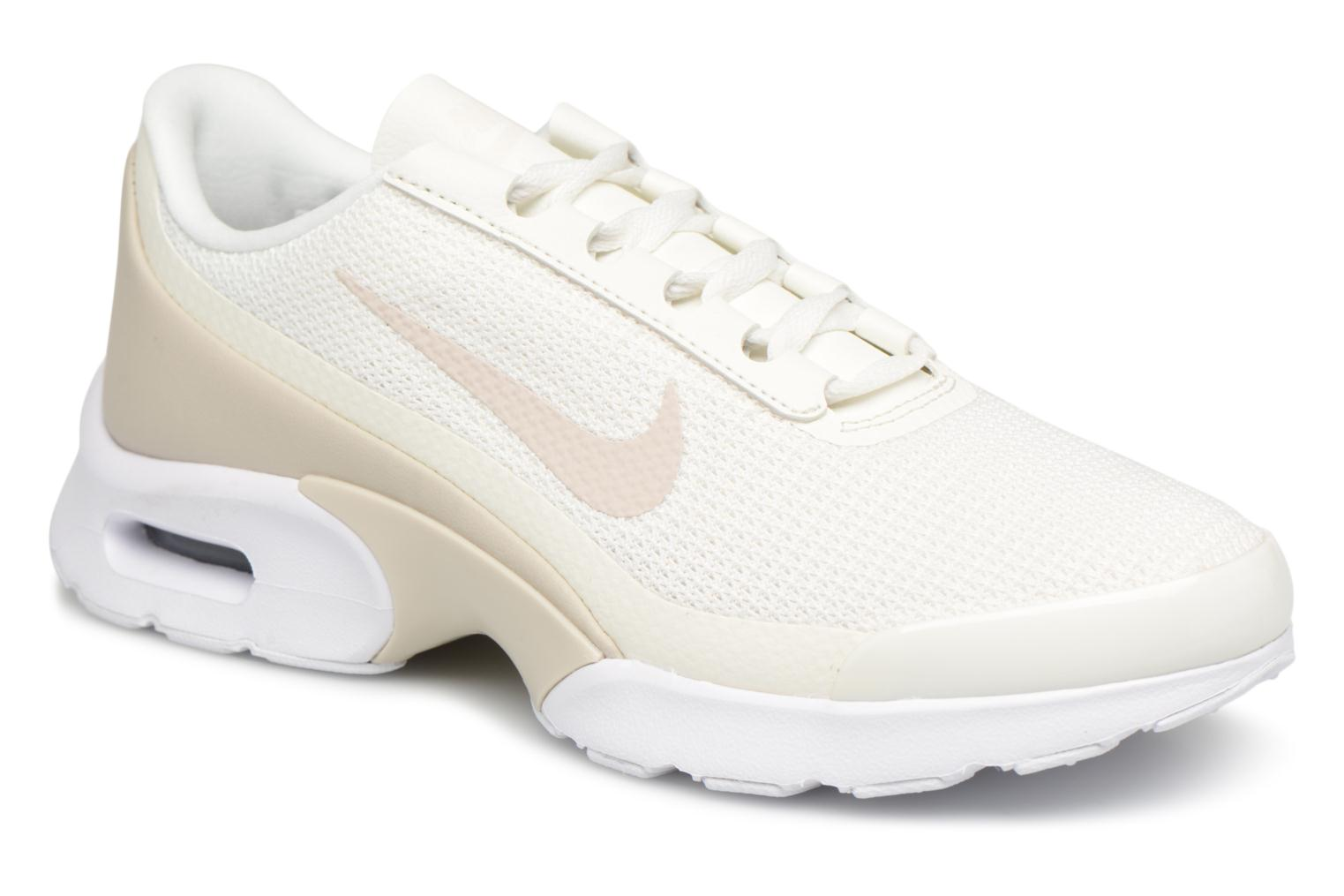 sports shoes 0b4c9 18410 Zapatos promocionales Nike Wmns Nike Air Max Jewell (Beige) - Deportivas  Zapatos de mujer