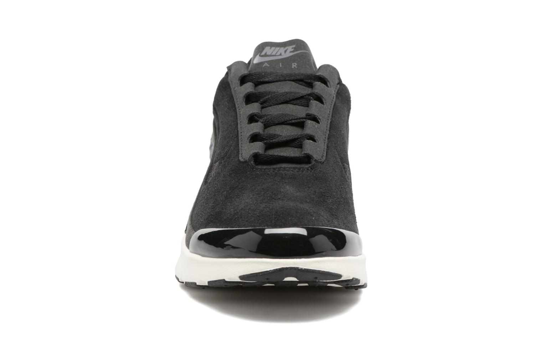 Baskets Nike W Nike Air Max Jewell Prm Txt Blanc vue portées chaussures