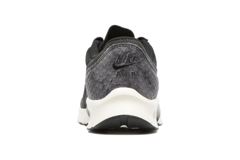 Deportivas Nike W Nike Air Max Jewell Prm Txt Blanco vista lateral derecha