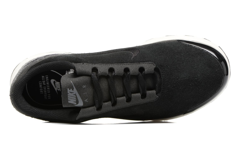 Baskets Nike W Nike Air Max Jewell Prm Txt Blanc vue gauche