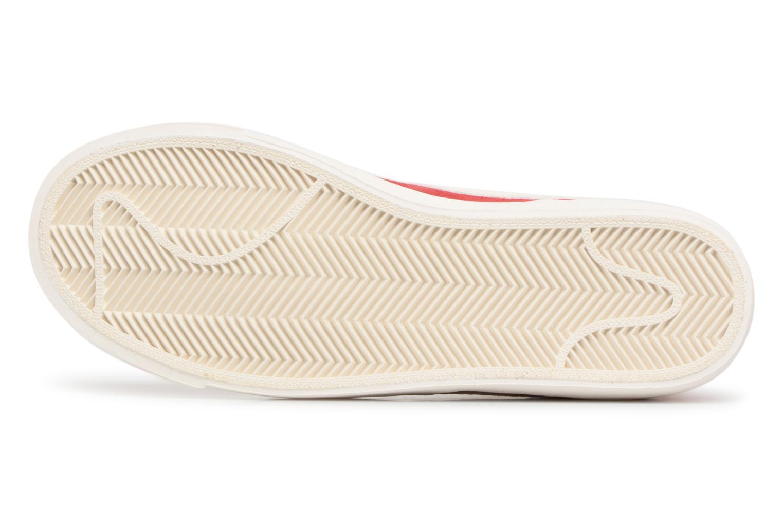 Zapatos promocionales Nike Wmns Blazer Mid Vntg Suede (Rojo) - Deportivas   Zapatos casuales salvajes