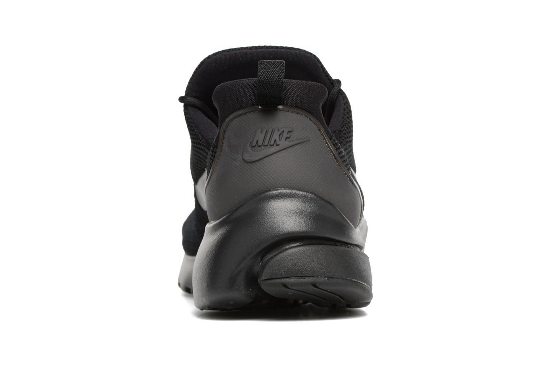 Baskets Nike Nike Presto Fly Noir vue droite