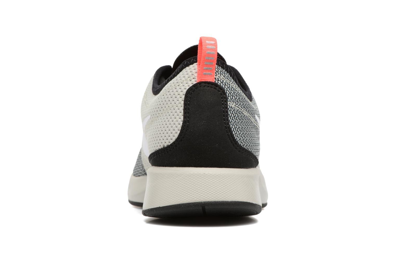 Chaussures de sport Nike Nike Dualtone Racer Gris vue droite