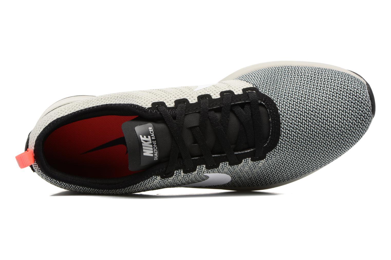 Chaussures de sport Nike Nike Dualtone Racer Gris vue gauche