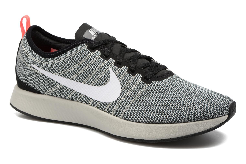 Chaussures de sport Nike Nike Dualtone Racer Gris vue détail/paire