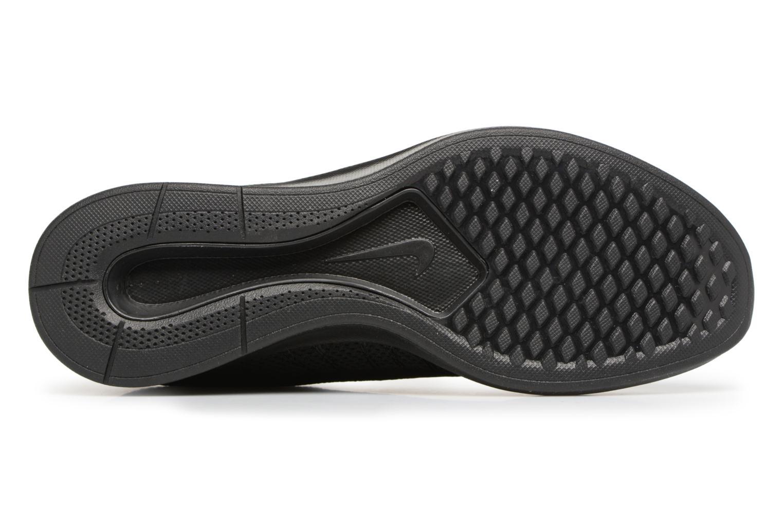 Chaussures de sport Nike Nike Dualtone Racer Noir vue haut